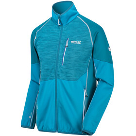Regatta Yare II Jacket Men, olympic teal/gulfstream